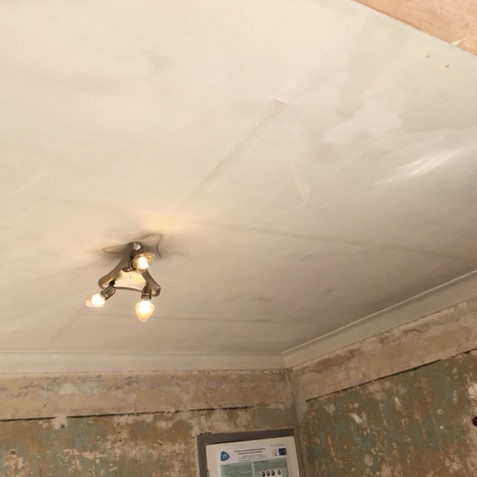 plasteringceiling