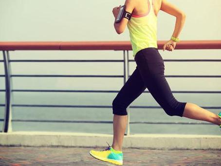 Correr pode nos proteger de artrite no joelho