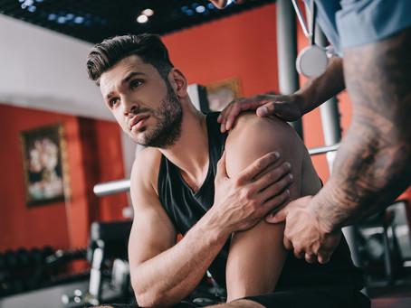 Fazer exercícios com dor: sim, não ou muito a se pensar?