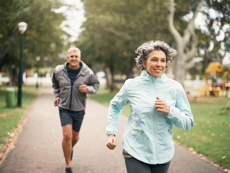 Quanta atividade física é suficiente para termos benefícios de saúde?
