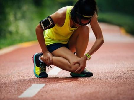 Prevenção de lesões como um sistema não linear