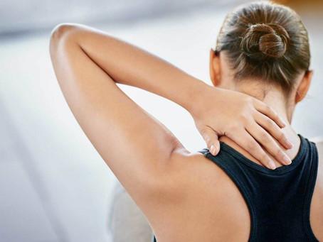 É hora de parar de olharmos de forma isolada para regiões do corpo em pacientes com dor muscular