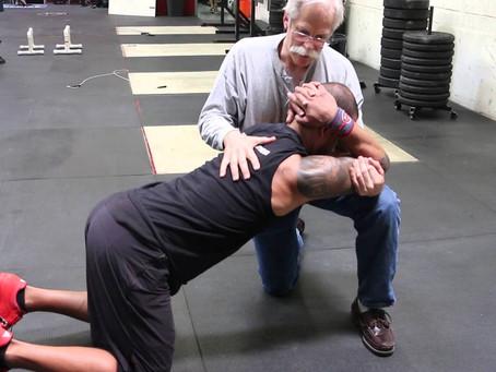 A visão do Dr. McGill sobre o CrossFit