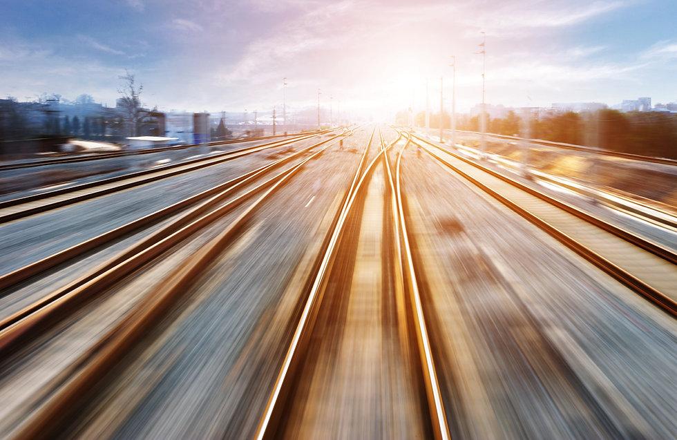 Vannin Solutions Rail Recruitment Agency