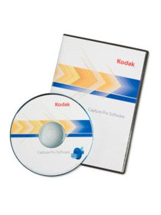 Kodak Capture Pro Software
