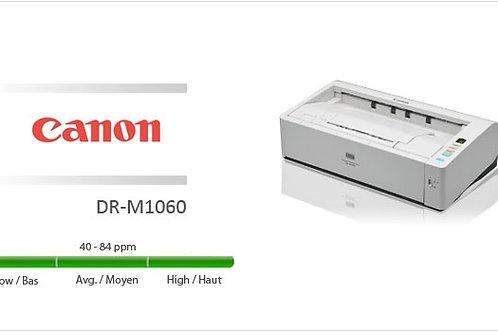 Canon imageFORMULA DR-M1060 Scanner