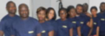 DocuSoft Nigeria Ltd Team