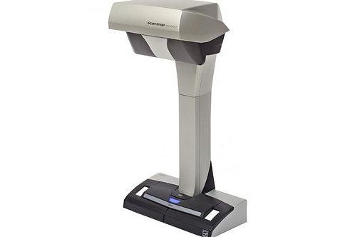 Fujitsu SV600 Book Scanner