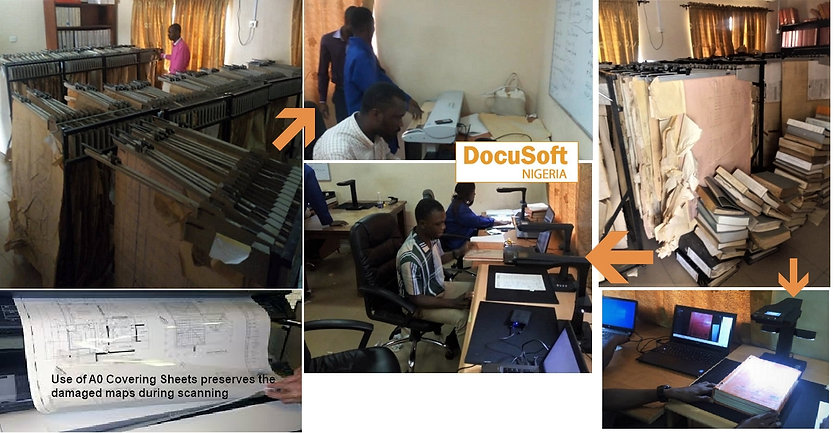 DocuSoft Nigeria Limited - A0 and Book S