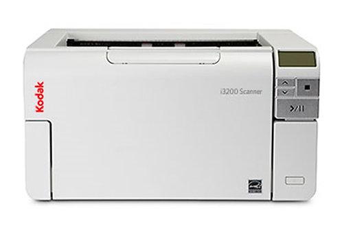 Kodak Alaris i3200 Scanner