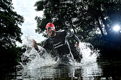 Triathlon Magazine