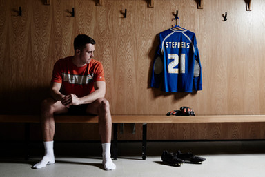 Jamie Stephens, Barnet FC
