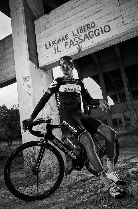 David Millar, Pro Cycling