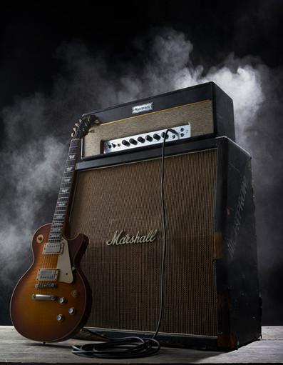 Marshall, Guitarist Magazine