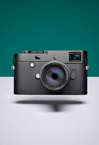 Leica for T3 Magazine