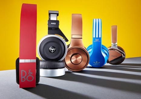 Headphones, T3 Magazine