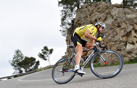 Boardman Bikes, Pro Cycling