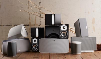 Wireless Speakers, T3 Magazine