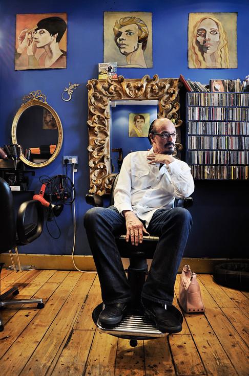 Alan Aldridge, Art Director
