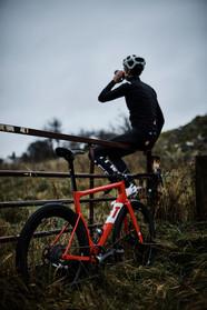 3T Cycles, Saddleback