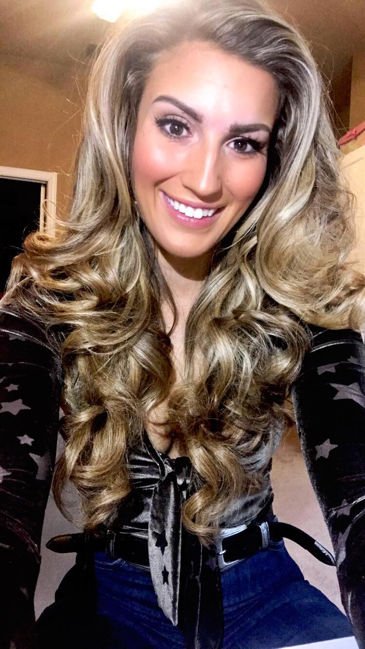 MySecrets to GettingPerfect Hair