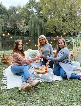 Escape the Indoors With Prime Picnics