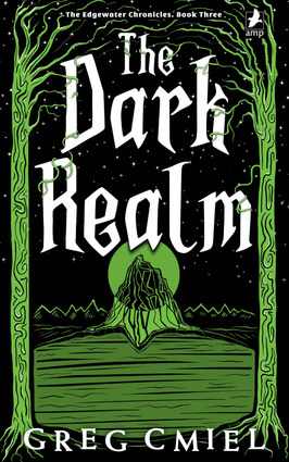 The Dark Realm, Book Three