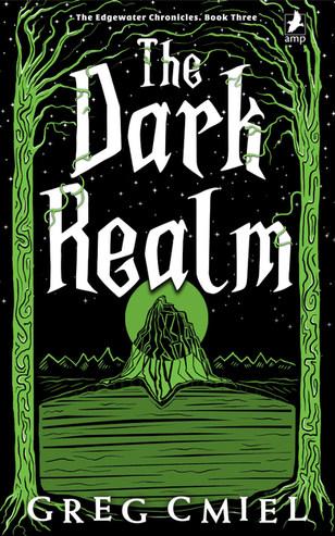 The Dark Realm, Book Three