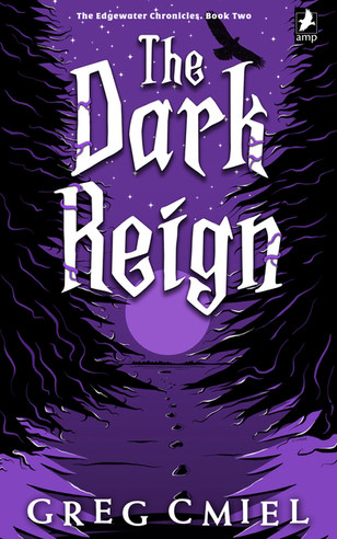 The Dark Reign, Book Two