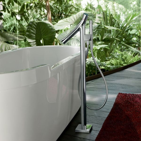 Freestanding Bath Tap