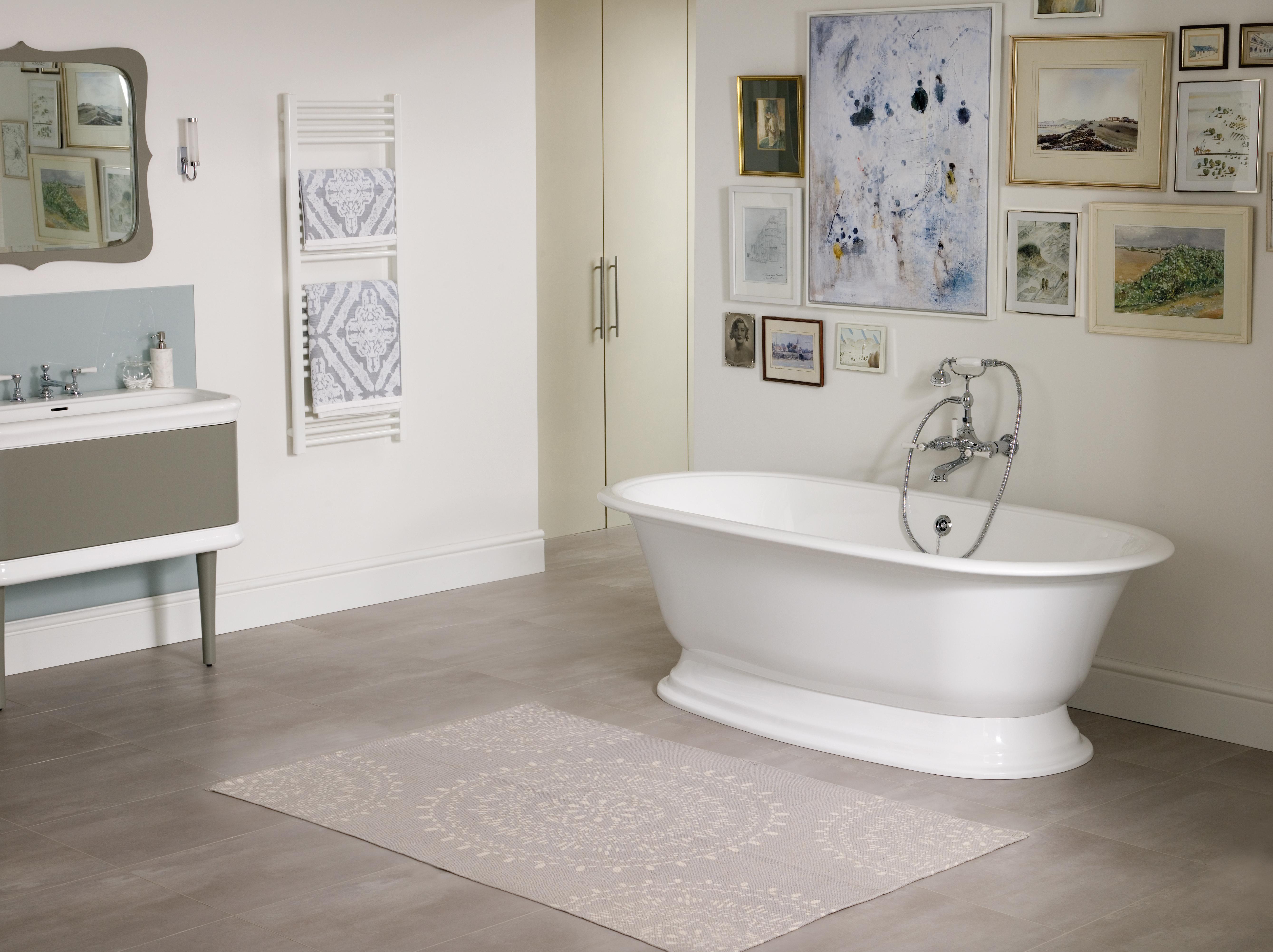 Elwick Bath