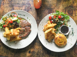 GRAZE by the River Port Alfred