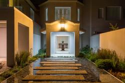 House Macozoma