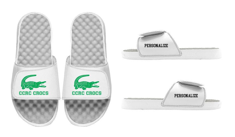 CCRC Crocs Slide
