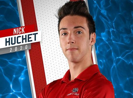 Nick Huchet Swim Banner.JPG