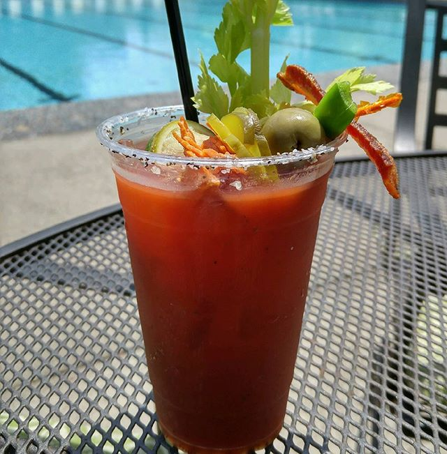 CCRC Bloody Mary