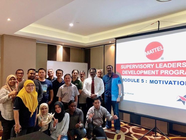 Supervisory Leadership Development Program (SLDP)
