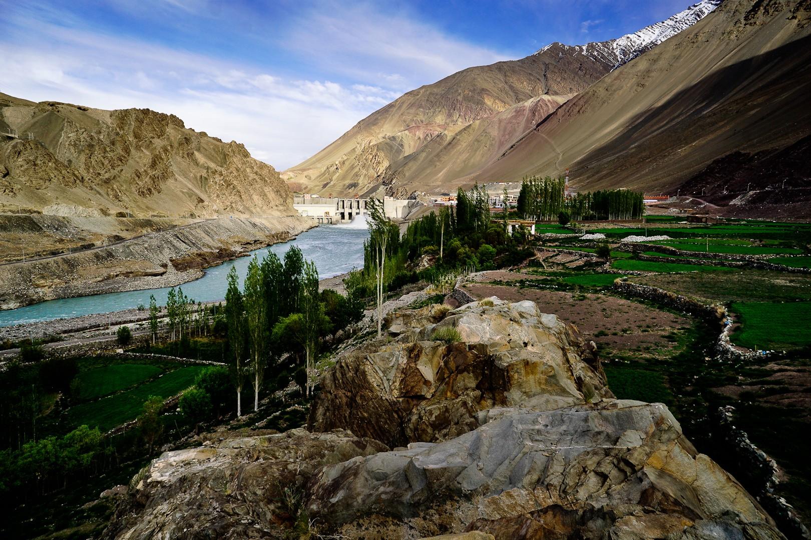 Indus. Alchi.