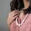 Thumbnail: Constance | Collier allaitement, portage et dentition | Minty Wendy