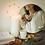 Thumbnail: Marie d'Hiver   Collier allaitement, portage et de dentition   Minty Wendy