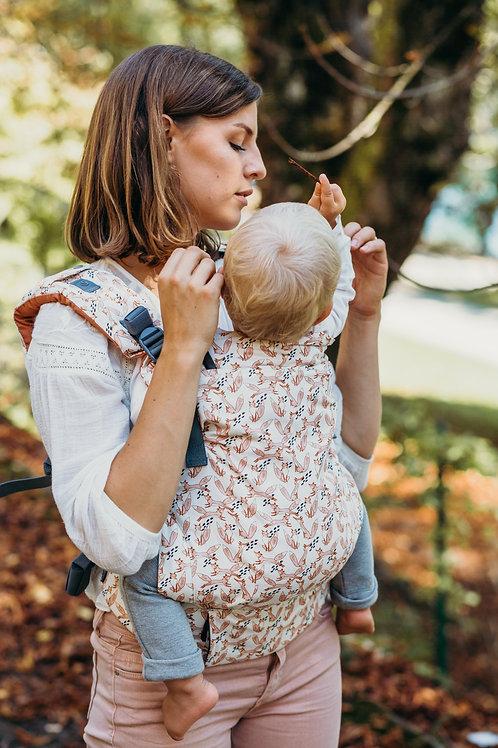 Porte-bébé préformé BOBA X Vixen