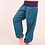 Thumbnail: Pantalon Papaye compatible grossesse - Patron de couture Klafoutis