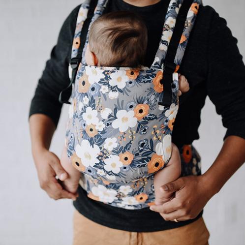 Porte-bébé Tula Toddler - French Marigold