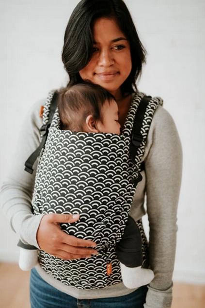 Porte-bébé Tula Free-to-grow - Tempo