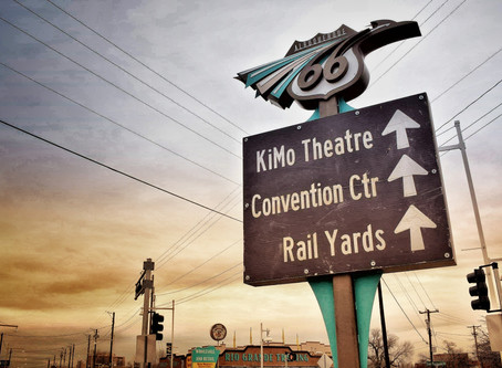 Route 66; The American experience!