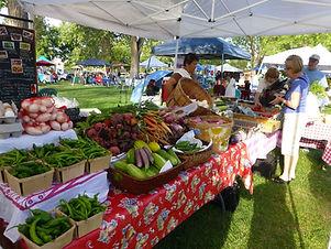 Albuquerque Growers Market