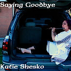 Saying Goodbye Single Flute Cover Katie