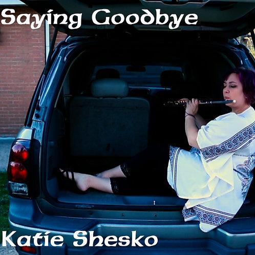 Saying Goodbye (SINGLE)