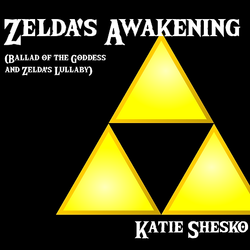Zelda's Awakening