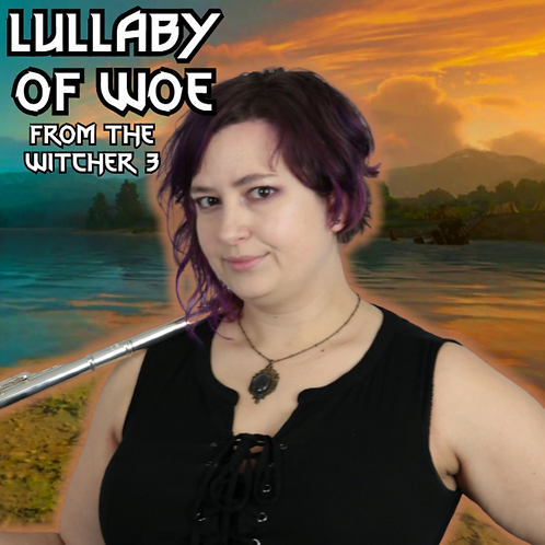 Lullaby of Woe